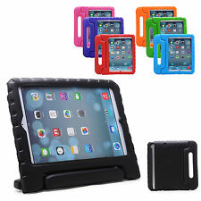 Good For Kids Heavy Duty Shock Proof Case Cover For Apple iPad Tablet PC +Stylus