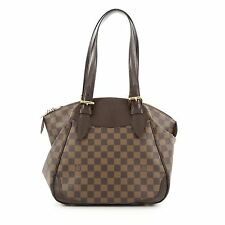 Louis Vuitton Verona Handbag Damier MM