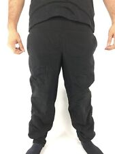 NEW Army PT Pants, IPFU Physical Fitness Training Bottoms Black Military Uniform