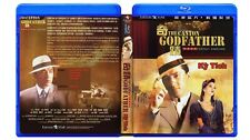 THE CANTON GODFATHER (Miracles) Ky Tich - Phim Le Blu-Ray - Jackie Chan - USLT
