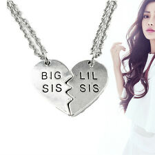 Best Friend Necklace Best Friends Necklaces Friends Forever Dog Tags Sister gift