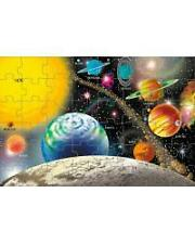 Solar System Floor Puzzle (48 pc.) - Floor Puzzle by Melissa & Doug (413)
