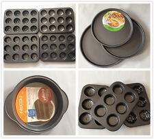 CHEESECAKE/CAKE/MUFFIN/CUPCAKE/PIZZA  CUP PAN MOULD
