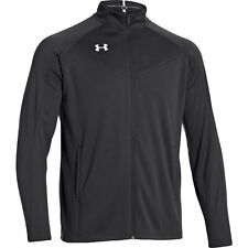 Under Armour Men's Fitch Warm Up Training Jacket - Full Zip - Size Small (S)
