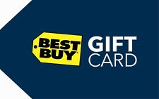 $10 / $25 / $50 / $100 Best Buy Gift Card - Mail Delivery