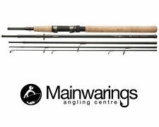 SHIMANO EXAGE BX S.T.C TRAVEL SPINNING RODS - THE BEST TRAVEL RODS!