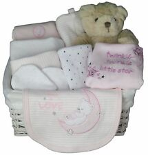 Premature Baby Hamper Gift Basket Premmie Girl Tiny Baby Incubator Vests Newborn