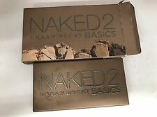 Urban Decay Naked 2 Basics - Eye Shadow Palette