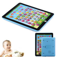 Tablet Pad Computer For Kid Children Learning English Educational Teach Toy