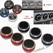 DIY Air Conditioning Heat Control Switch Knob Ford Focus 2 MK2 Focus3 MK3 Mondeo