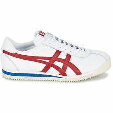 D713L-0123_Onitsuka Tiger Shoes – Tiger Corsair white/red/blue_2017_Unisex_Leath