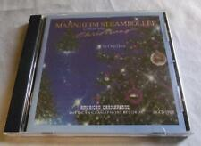 A Fresh Aire Christmas by Mannheim Steamroller (CD, 1988, American Gramaphone)