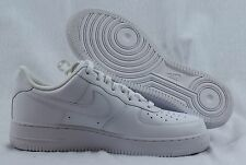 Nike Air Force 1 '07 315122-111 White Mens Shoes Rare
