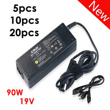 5/10/20 * 90W AC Power Adapter Charger for Toshiba Satellite m305d-s4830 Laptop