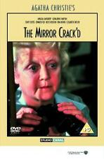 Agatha Christie - The Mirror Crack'd (DVD, 2003) Angela Lansbury