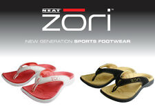 Neat Zori Orthotic Thongs Multiple Colours & Sizes Neat Feat