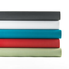 225TC Percale Fitted Sheet | All Sizes $19.95