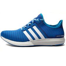 Adidas Falcon Elite 3 M Men Running Jogging Gym Sport Shoes Blue