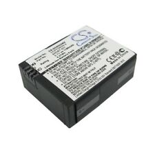 Replacement Battery For GOPRO 601-00724-00A
