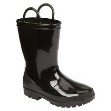 New Girl's Intrigue Splash Rain Boots
