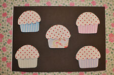 cath kidston and liberty cupcakes applique