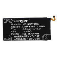 Replacement Battery For SAMSUNG EB-BE700ABE