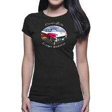 Ford Crown Victoria Classic Ride Women`s Dark T-Shirt