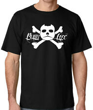 Bully Life Men's Pit Bull Shirt Bully Life American Bully Shirt Pitbull Clothing