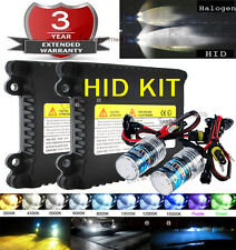 6K 9005 High Beam or Low Beam H1 HID Headlight Conversion Bulb KIT For Acura K1