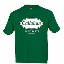 Callahan Auto parts Sandusky Ohio Tommy Boy shirt funny shirt TV Movie tshirt