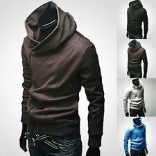 2017 Stylish Creed Hoodie Slim men's Cosplay For Assassins Jacket Costume New