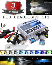 H7 High Beam or Low Beam 9005 HID Headlight Conversion Bulb KIT For Hyundai K1