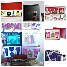 ASSORTED BRAND GIFT SET PERFUME FOR WOMEN'S AND MEN'S YOUR CHOOSES