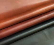 OXFORD COLLECTION LEATHER BELT AND STRAPS, 3 COLOURS 1.8-2.0MM THICK.SUPPLE FEEL