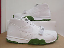 nike air trainer 1 mid SP / FRAGMENT mens hi top trainers 806942 113 CLEARANCE