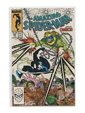 AMAZING SPIDER-MAN #299 (1987) NM Near Mint! cond. CAMEO: VENOM  / McFARLANE!