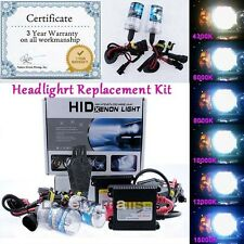 DC HID Headlight Replacement KIT Bulb Xenon FOG Light Conversion 880 For ISUZU K