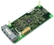 Toshiba BSIS1A 4-Port Serial Interface Subassembly Card, Refurbished