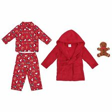 Dressing Gown & Pyjama Set & Cookie mascot Set For Boys Early Days