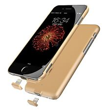 External Battery Case iPhone Cover Portable Charger Power Plus Backup Charging