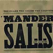 Mander Salis by The Snake the Cross the Crown (CD, Aug-2004, Equal Vision)