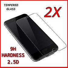 W87 Premium Real Tempered Glass Film Screen Protector For Apple iphone 6 XP