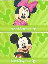 2 ADULT WALT DISNEY WORLD 2-DAY PARK HOPPER TICKETS- CHILD TICKETS AVAILABLE!