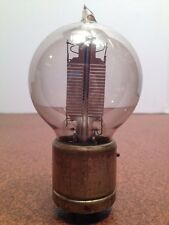 WESTERN ELECTRIC 216A TENNIS BALL AMPLIFIER TUBE VALVE UNTESTED AS-IS PARTS