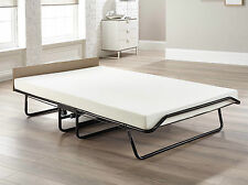 """Jaybe Supreme Double Guest Bed with Memory Foam Mattress, 48"""""""
