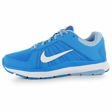 Nike Dart 12 Trainers Womens Blue/White Sneakers Sports Shoes Footwear
