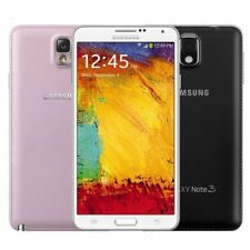 5.7'' Samsung Galaxy Note 3 N9005 32GB 4G GSM AT&T Unlocked Android Smartphone
