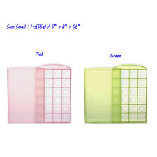 Freezer Tray, Ice cube tray, Baby Food Storage Tray with Safety Test Size Small