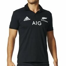 adidas New Zealand All Blacks Supporters Home Jersey 16/17