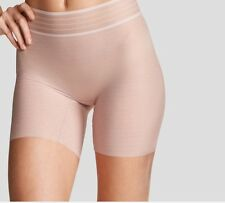 Red Hot Label Love your Assets by Spanx Women's Sheer shaping Short small blush